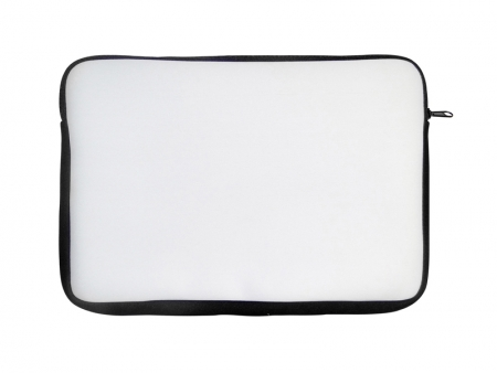 "Sublimation 12"" Neoprene Laptop Sleeve Case"