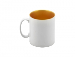 10oz Inner Sparkle mug (Gold)