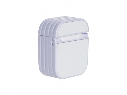 AirPods 2 Headphone Charging Box Cover (White)