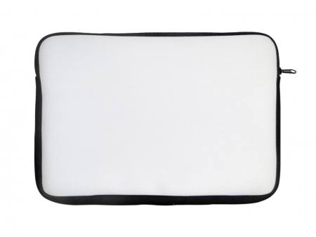 "Sublimation 13"" Neoprene Laptop Sleeve Case"