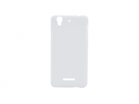 Sublimation 3D MICROMAX YU YUREKA Cover(Frosted)