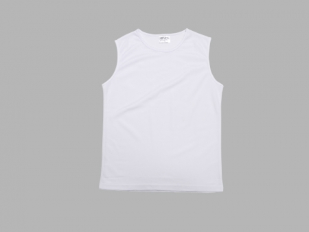 Sublimation Man Tank Top