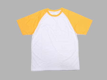 Sublimation Polyester T-Shirt
