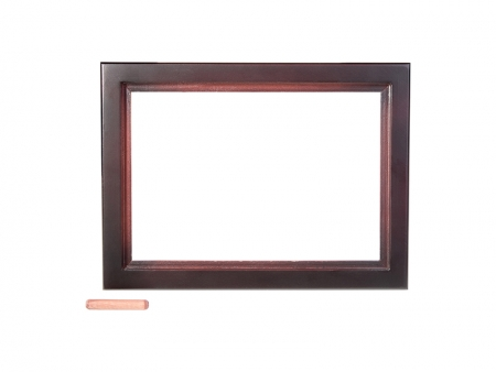 "Sublimation 6""*8"" Photo Frame"