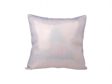 Glitter Pillow Cover(40*40cm,Champagne)