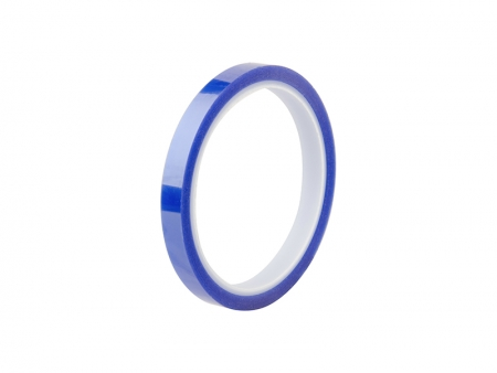 1cm Thermal Tape (Blue)