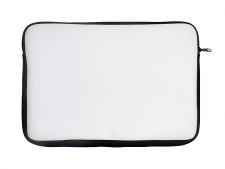 "Sublimation 14""Neoprene Laptop Sleeve Case"